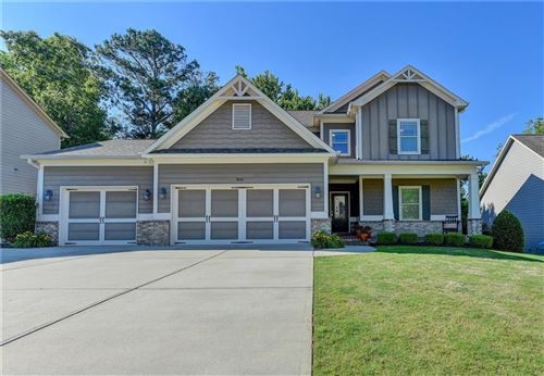 Photo of 305 Misty Morning Circle, Canton, GA 30114 (MLS # 6731277)