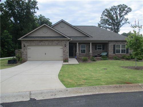 Photo of 352 Angela Lane, Dawsonville, GA 30534 (MLS # 6745277)