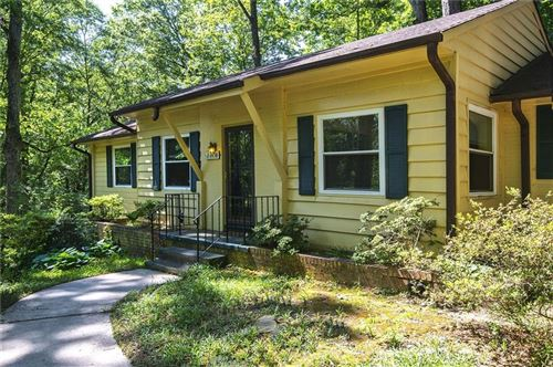 Photo of 1461 Lively Ridge Road NE, Atlanta, GA 30329 (MLS # 6823277)