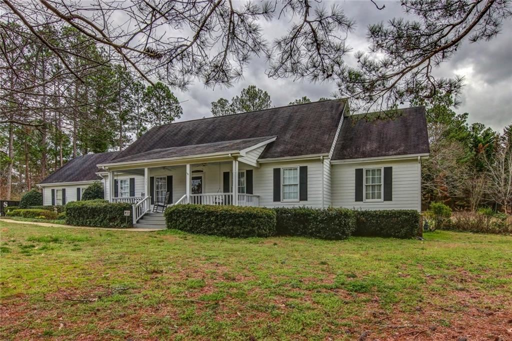 Photo for 1335 Hill Drive SW, Conyers, GA 30094 (MLS # 6686277)