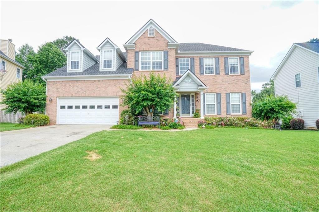 1215 Great Oaks Drive, Lawrenceville, GA 30045 - #: 6738277
