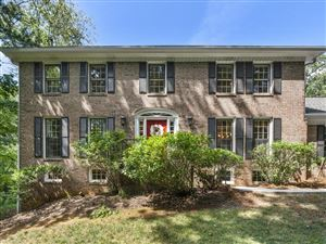 Photo of 536 Keeler Woods Drive, Marietta, GA 30064 (MLS # 6607278)