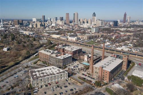 Photo of 170 Boulevard SE #H504, Atlanta, GA 30312 (MLS # 6755278)