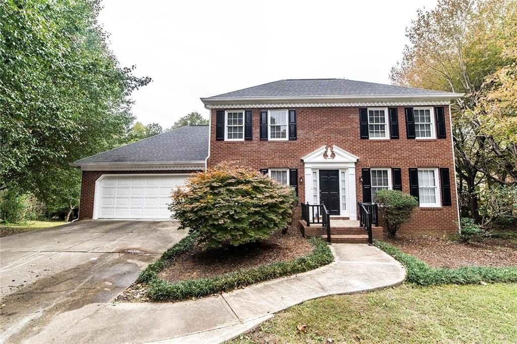 1487 Watsons Place, Lawrenceville, GA 30043 - MLS#: 6642278