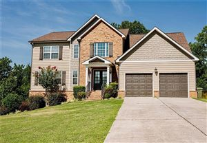 Photo of 400 Scenic View Lane, Carrollton, GA 30116 (MLS # 6604279)