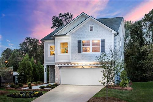 Photo of 2100 Westside Drive, Austell, GA 30106 (MLS # 6707279)