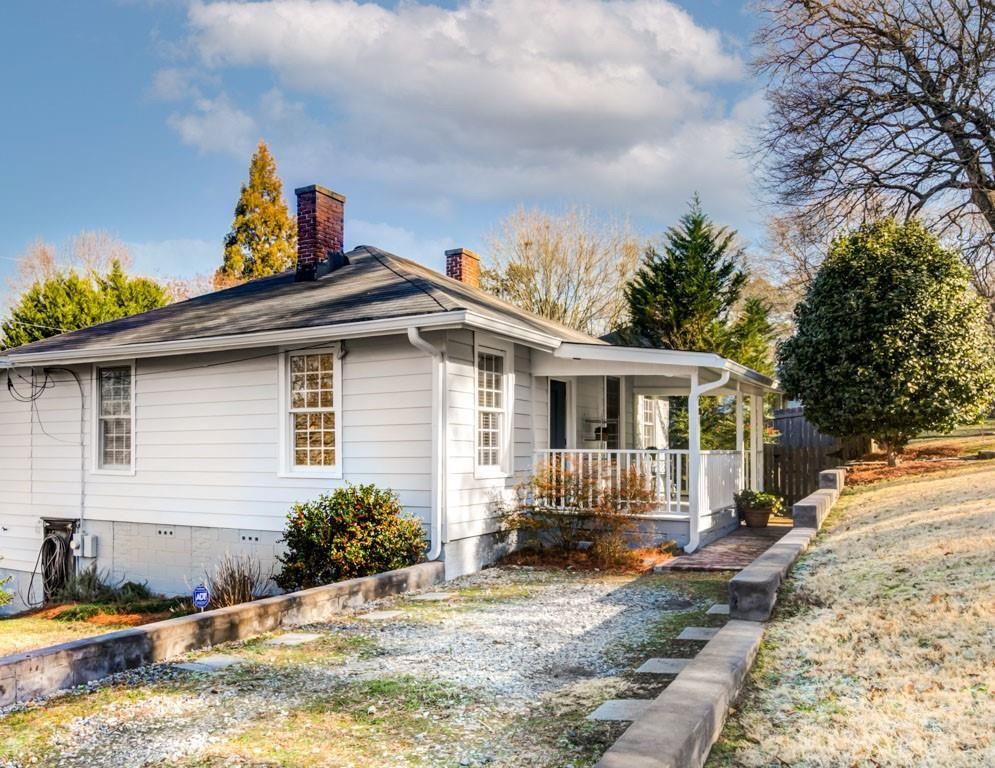 2891 Parrott Avenue NW, Atlanta, GA 30318 - MLS#: 6829279