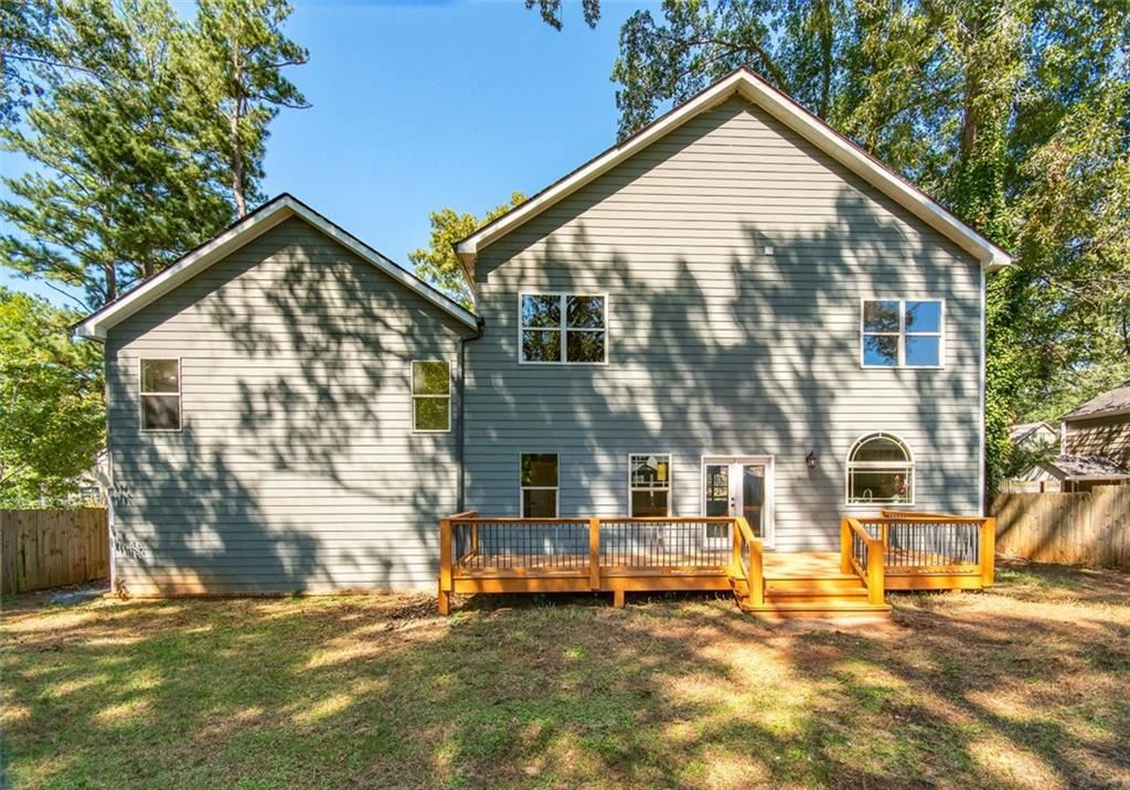 Photo of 2945 Salmon Avenue SE, Atlanta, GA 30317 (MLS # 6791280)
