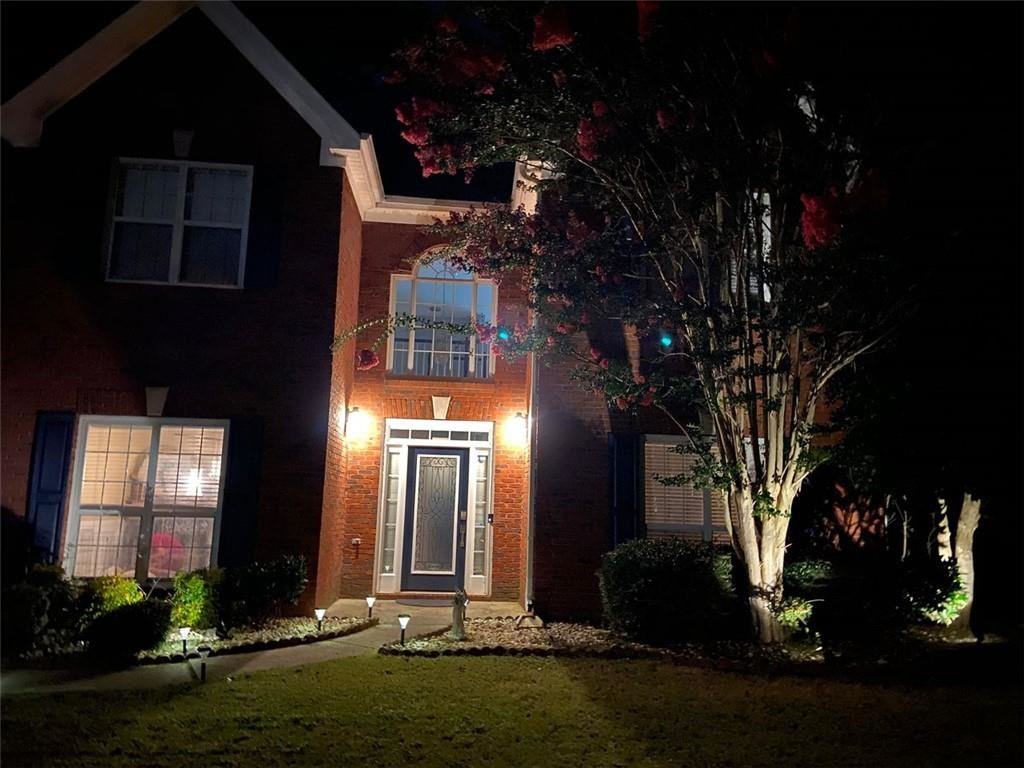 1495 OGLETHORPE RUN Lane, Suwanee, GA 30024 - MLS#: 6802280