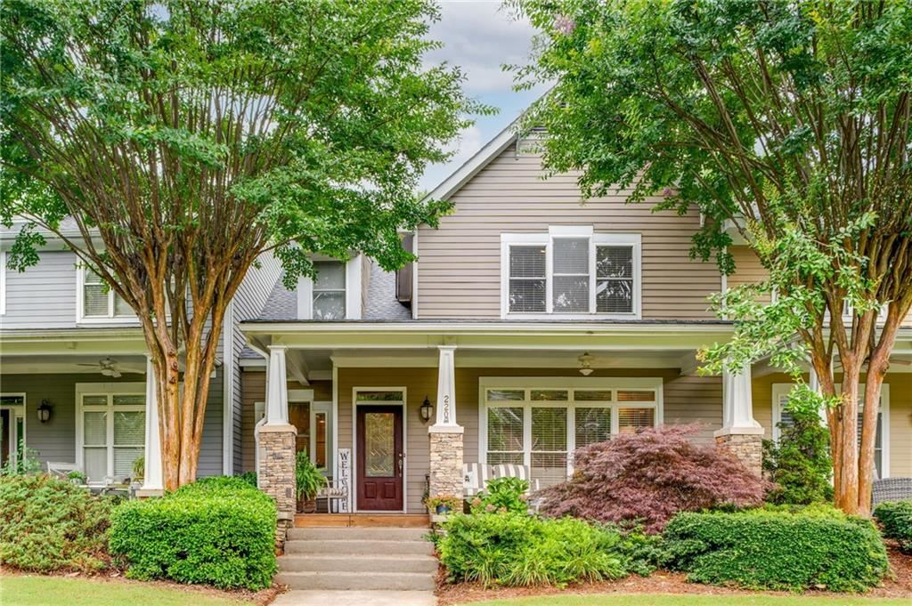 220 Independence Way, Roswell, GA 30075 - MLS#: 6910280