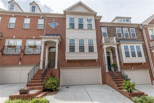 Photo of 3376 Triview Square #13, Atlanta, GA 30339 (MLS # 6747281)