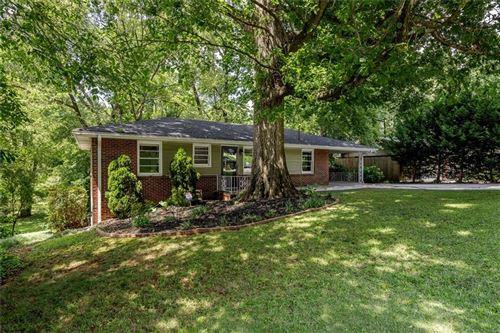 Photo of 896 Gaylemont Circle, Decatur, GA 30033 (MLS # 6759281)
