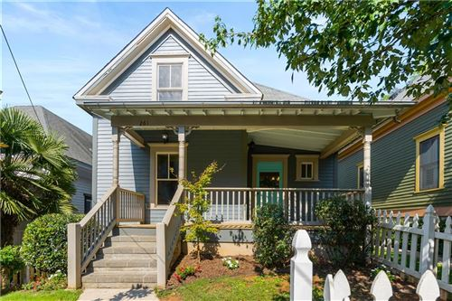 Photo of 261 Pearl Street SE, Atlanta, GA 30316 (MLS # 6762281)