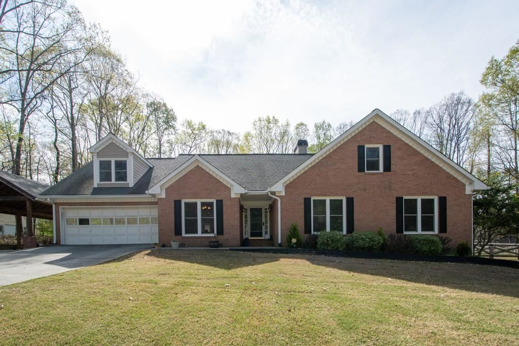 Photo of 664 Clarke Trail, Dacula, GA 30019 (MLS # 6866281)