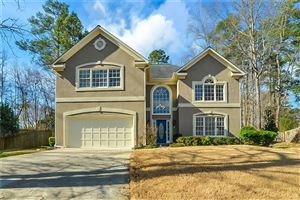 Photo of 4945 Haydens Walk Drive, Alpharetta, GA 30022 (MLS # 6128282)