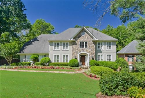 Photo of 310 Rumford Point, Sandy Springs, GA 30350 (MLS # 6607282)