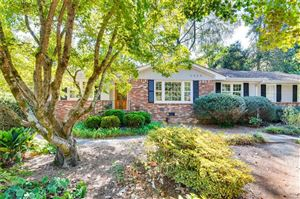 Photo of 2523 Echo Drive NE, Atlanta, GA 30345 (MLS # 6628282)