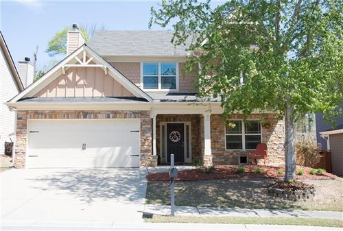 Photo of 9530 Rushmore Circle, Braselton, GA 30517 (MLS # 6707282)