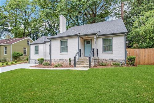 Photo of 103 Willow Wood Circle SE, Atlanta, GA 30317 (MLS # 6761282)