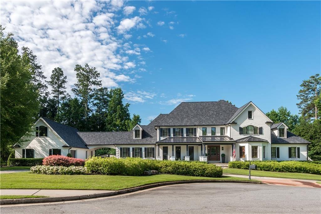 2290 Loring Oak Place NW, Marietta, GA 30064 - MLS#: 6752282