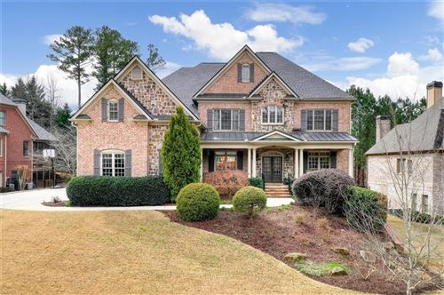 Photo of 4560 Vendome Place, Roswell, GA 30075 (MLS # 6685283)