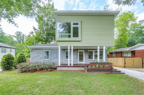 Photo of 2129 Wisteria Way NE, Atlanta, GA 30317 (MLS # 6729283)