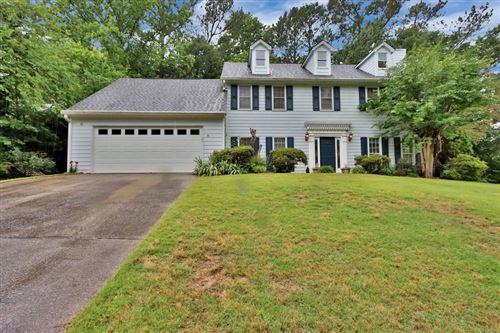 Photo of 2065 Vicksburg Drive, Lawrenceville, GA 30044 (MLS # 6731283)