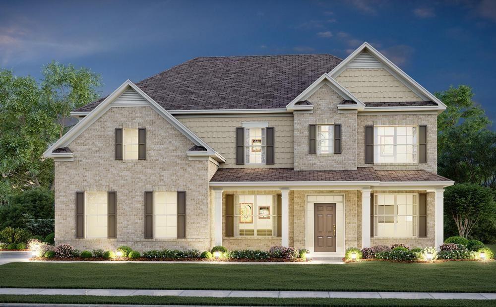 1453 Beechworth Lane, Acworth, GA 30101 - MLS#: 6784283