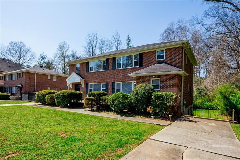 Photo of 1538 Beech Valley Way NE, Atlanta, GA 30306 (MLS # 6934283)