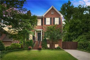 Photo of 3096 Hillview Avenue NE, Brookhaven, GA 30319 (MLS # 6567284)