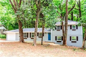 Photo of 3021 Pleasant Valley Drive, Doraville, GA 30340 (MLS # 6636284)