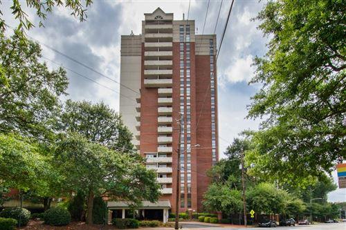 Photo of 375 Ralph Mcgill Boulevard NE #1104, Atlanta, GA 30312 (MLS # 6776284)