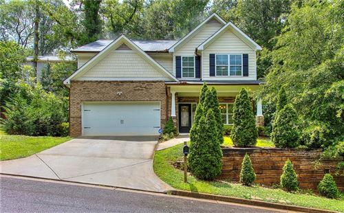 Photo of 1385 Knob Hill Court SE, Atlanta, GA 30316 (MLS # 6895284)