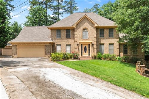 Photo of 2264 Heritage Drive NE, Atlanta, GA 30345 (MLS # 6771285)