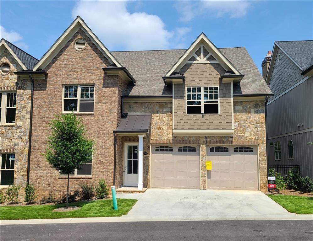 945 Candler Street, Gainesville, GA 30501 - MLS#: 6763285