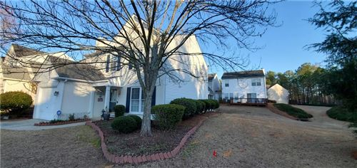 Photo of 22 Regency Road, Alpharetta, GA 30022 (MLS # 6683286)