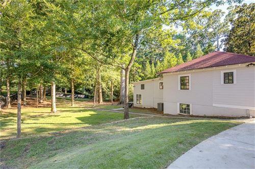 Tiny photo for 923 Springdale Road NE, Atlanta, GA 30306 (MLS # 6711286)