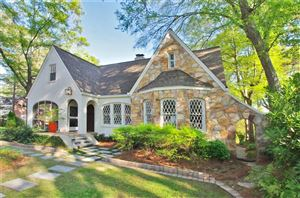 Photo of 1621 Johnson Road NE, Atlanta, GA 30306 (MLS # 6535287)