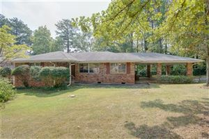 Photo of 1901 N Akin Drive NE, Atlanta, GA 30345 (MLS # 6624287)