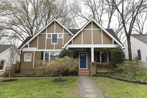 Photo of 1669 Newton Avenue, Atlanta, GA 30316 (MLS # 6699287)