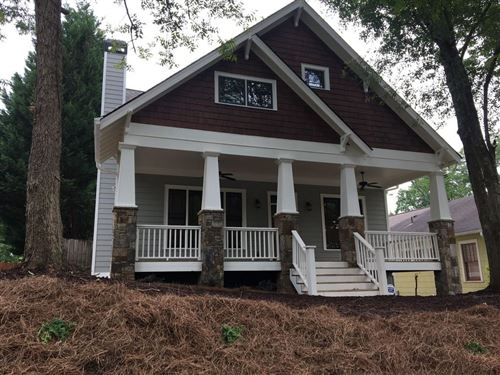 Photo of 1295 Hosea L Williams Drive, Atlanta, GA 30317 (MLS # 6747287)