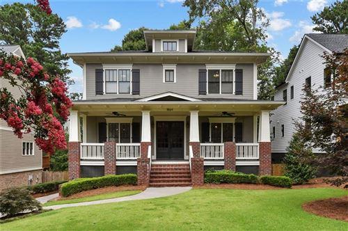 Photo of 1864 Georgian Terrace, Atlanta, GA 30341 (MLS # 6915287)