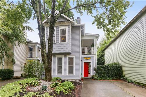 Photo of 326 Grant Street SE, Atlanta, GA 30312 (MLS # 6925287)