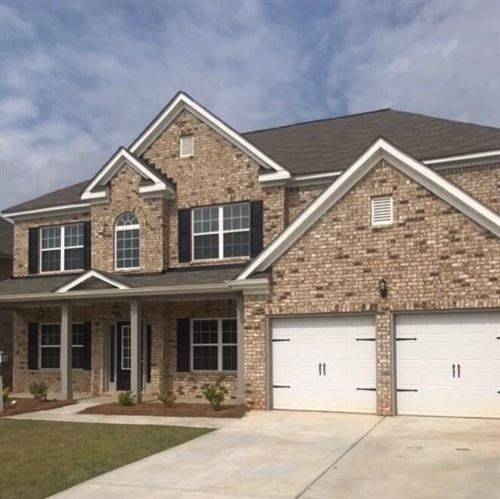 Photo of 67 Somerset Hills, Fairburn, GA 30213 (MLS # 6707288)