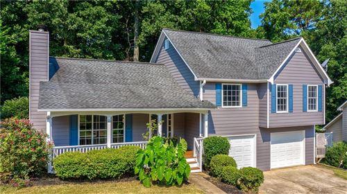 Photo of 391 Rose Creek Place, Woodstock, GA 30189 (MLS # 6923288)