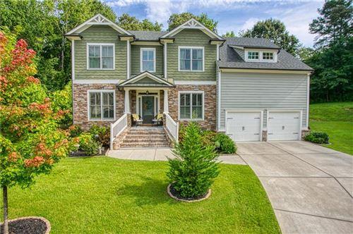 Photo of 5657 Morris Creek Drive, Norcross, GA 30071 (MLS # 6924288)