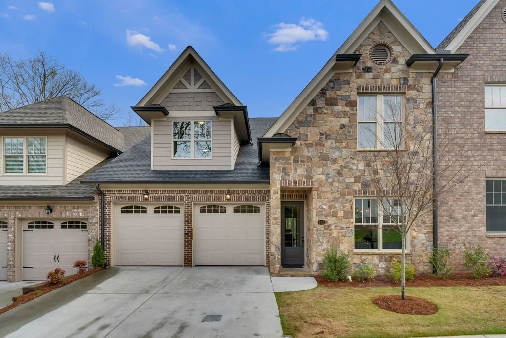 Photo of 955 Candler Street, Gainesville, GA 30501 (MLS # 6763288)