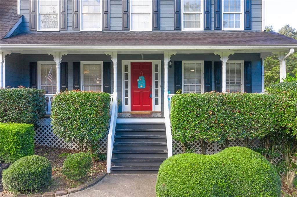 Photo of 1131 Winnbrook Drive, Dacula, GA 30019 (MLS # 6799288)