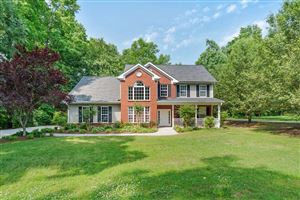 Photo of 286 Campground Road, Cleveland, GA 30528 (MLS # 6559289)