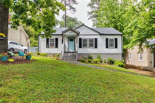 Photo of 2646 Hosea L Williams Drive NE, Atlanta, GA 30317 (MLS # 6729289)